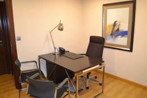 Despacho Independencia 22