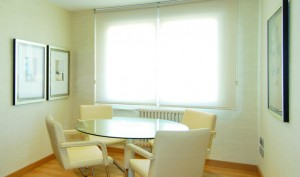 Alquiler de Sala de Reuniones en Zaragoza