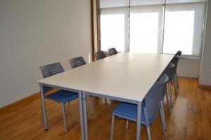 Sala de Reuniones Centro de Negocios en Zaragoza 2