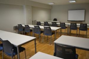 Aula Centro de Negocios en Zaragoza