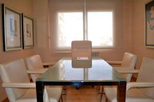 Alquiler sala de reuniones en Zaragoza 2