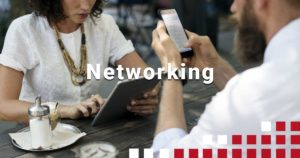por qué hacer networking y contactos