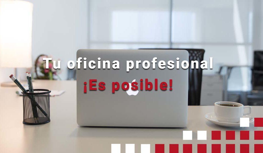 Crea tu consulta en Zaragoza