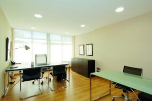 Despacho Centro de Negocios en Zaragoza 2