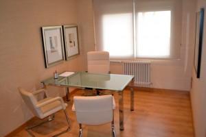 Alquiler sala de reuniones en Zaragoza 4