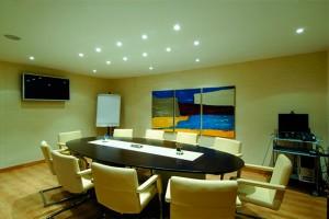 Alquiler sala de reuniones en Zaragoza 5