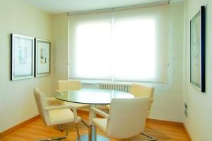 Alquiler sala de reuniones en Zaragoza 3