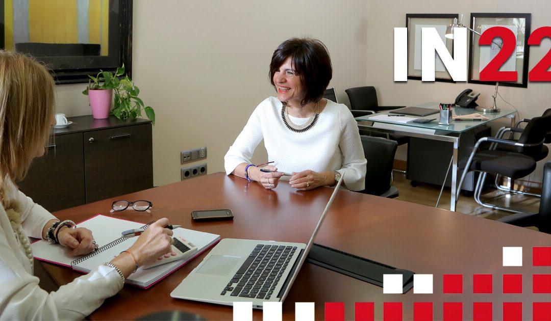 Cambiamos imagen para ofrecerte la mejor garantía de profesionalidad en nuestro centro de negocios
