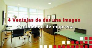 Centro de negocios actualizado