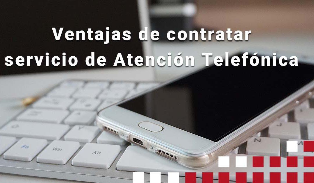 Por qué es tan importante una buena atención telefónica en tu negocio