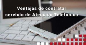 Servicio de atención telefónica Zaragoza