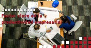 comunicación en los negocios