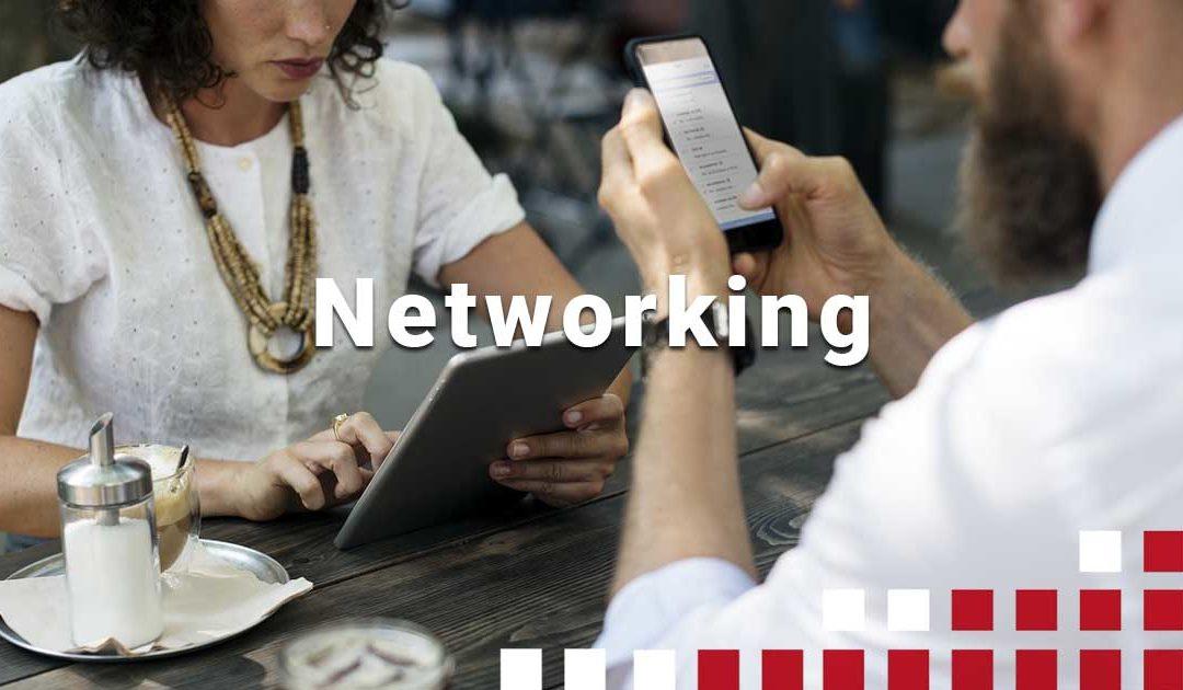 3 ventajas por las que potenciar el networking