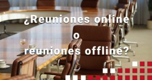 reuniones en persona en Zaragoza