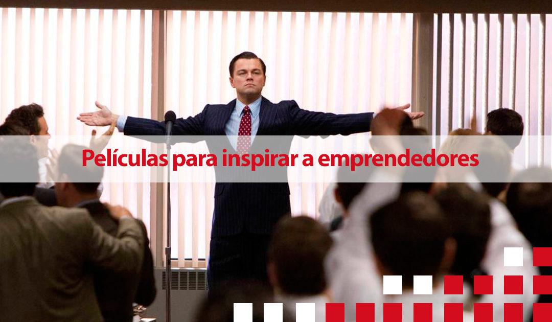 Inspiración para emprendedores
